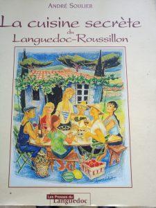 cuisine secrète du languedoc, presses du Languedoc