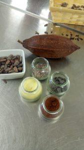 la transformation du cacao en chocolat vu par bernard manguin