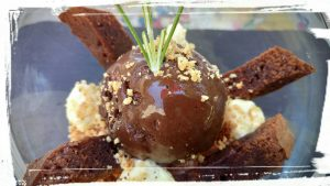 dessert ami paradis mourèze languedoc