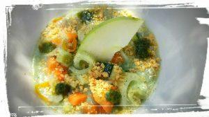 ami paradis mourèze languedoc soupe de concombres froide