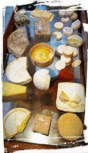 fromage pourpre olivier saint jean de fos languedoc sucré salé