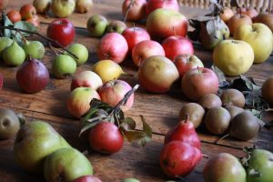 fruits oubliés automne pour raisiné Languedoc  sucré