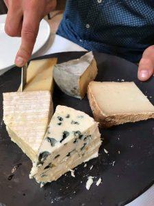 fromages affinés régalades de montpeyroux 2017