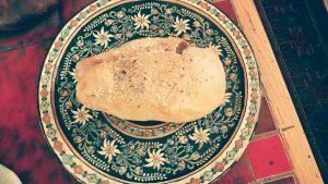 foie gras de canard gras sucré salé en languedoc