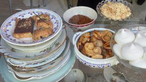 gourmandise chez leelou sucré salé en languedoc