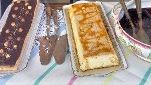 desserts chez leelou à sète sucré salé en languedoc