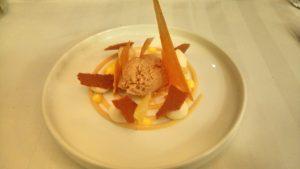 dessert octopus beziers sucré salé en languedoc