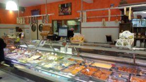 boutique laussel sucré salé en languedoc
