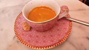 café remarquable sucré salé en languedoc