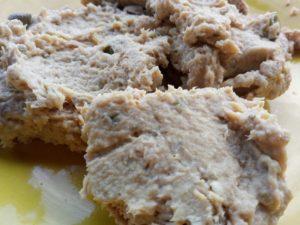 vitello tonnato recette italienne famille sucré salé en languedoc